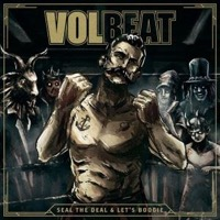 Volbeat: Seal the Deal & Let's Boogie (2xVinyl)
