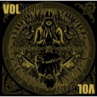 Volbeat: Beyond Hell/Above Heaven (Vinyl)