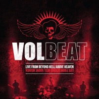 Volbeat: Live From Beyond Hell/Above Heaven (3xVinyl)