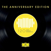 Various Artists: DG 120 Anniversary Edition Box Set (CD)