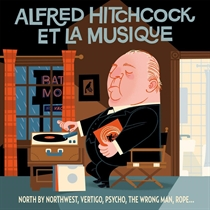 Various Artists: Alfred Hitchcock & la Musique (Vinyl)