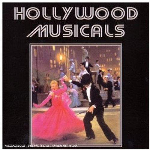 Various Artists: Hollywood Musicals (CD)