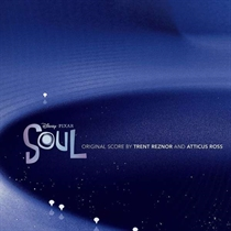 Soundtrack: Soul (CD)