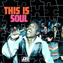 Diverse Kunstnere: This Is Soul (CD)