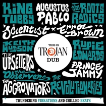 Various Artists: This is Trojan Dub (2xCD)