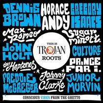Various Artists: This is Trojan Roots (2xCD)