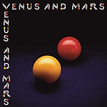 McCartney, Paul: Venus And Mars (Vinyl)