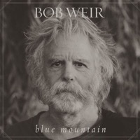 Weir, Bob: Blue Mountain (2xVinyl)