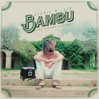 Wilson, Dennis: Bambu - The Caribou Sessions RSD 2017 (2xVinyl)