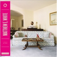 White, Matthew E.: Fresh Blood (Vinyl)