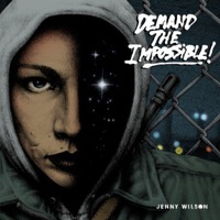 Wilson, Jenny: Demand The Impossible! (Vinyl)