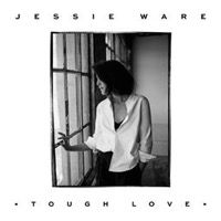 Ware, Jessie: Tough Love Dlx. (2xVinyl)