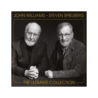 Williams, John-Steven Spielberg: The Ultimate Collection (6xVinyl)