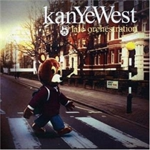 West, Kanye: Late Orchestration (CD)