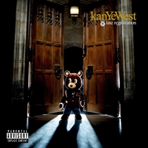 West, Kanye: Late Registration (2xVinyl)