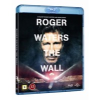 Waters, Roger: Roger Waters The Wall (BluRay)