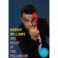 Williams, Robbie: One Night at the Palladium (DVD)