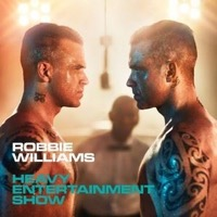 Williams, Robbie: Heavy Entertainment Show Dlx. (CD/DVD)