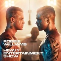 Williams, Robbie: Heavy Entertainment Show