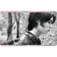 Wainwright, Rufus: Poses (2xVinyl)