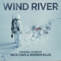 Cave, Nick & Ellis, Warren: Wind River Soundtrack (Vinyl)