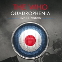Who, The: Quadrophenia - Live In London (2xCD)