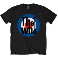 Who, The: Target T-shirt