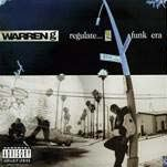 Warren G: Regulate (Vinyl)