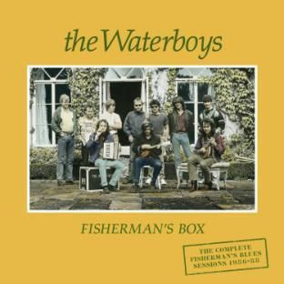 The Waterboys: Fishermans Box – The Complete Sessions 1986-88 (7xCD/Vinyl/Bog)