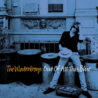 Waterboys, The: Out Of All This Blue (2XVinyl)