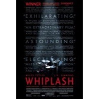 Diverse: Whiplash (BluRay)