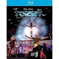 Who, The: Tommy - Live At The Royal Albert Hall (BluRay)