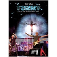 Who, The: Tommy - Live At The Royal Albert Hall (DVD)
