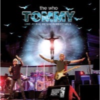 Who, The: Tommy - Live At The Royal Albert Hall (2xCD)