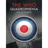 Who, The: Quadrophenia - Live In London (DVD)