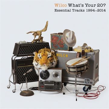 Wilco: What\'s Your 20? (2xCD)