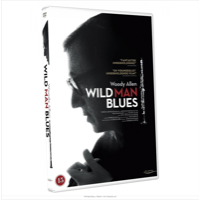Allen, Woody: Wild Man Blues (DVD)