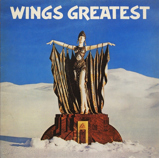MCCARTNEY, PAUL & WINGS: GREAT