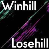 Winhill/Losehill: Trouble Will Snowball (2xVinyl)