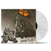 Wu-tang Clan: Iron flag (2xVinyl)