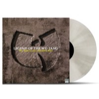 Wu-tang Clan: Legend Of The Wu-Tang (2xVinyl)