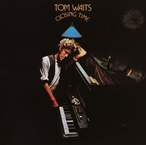 Waits, Tom: Closing Time (Vinyl)