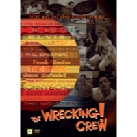 Diverse: The Wrecking Crew (DVD)