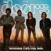 Doors, The: Waiting For The Sun (Vinyl)