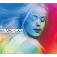 Dickow, Tina: Welcome Back Colour (2xCD)