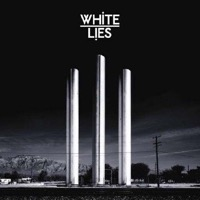 White Lies: To Loose My Life (CD)