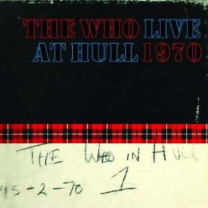Who, The: Live At Hull (2xCD)