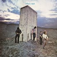 Who, The: Who\'s Next (Vinyl)
