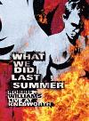 Williams, Robbie: What We Did Last Summer (DVD)