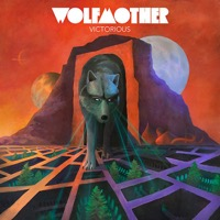 Wolfmother: Victorius (Vinyl)